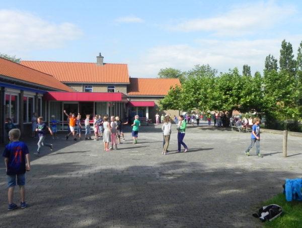 Basisschool De Brug Zuidhorn NoorderBasis